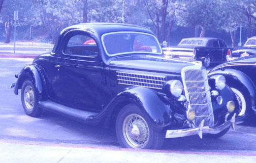1935 ford 3 window for 1935 ford 3 window