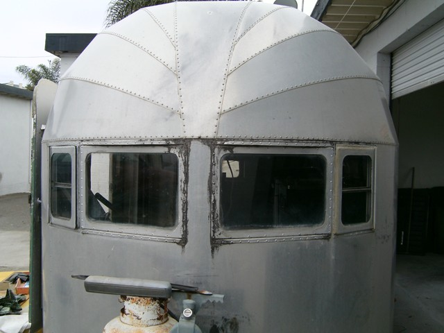 Airstream Trailer For Sale Craigslist Bambi Basecamp ...